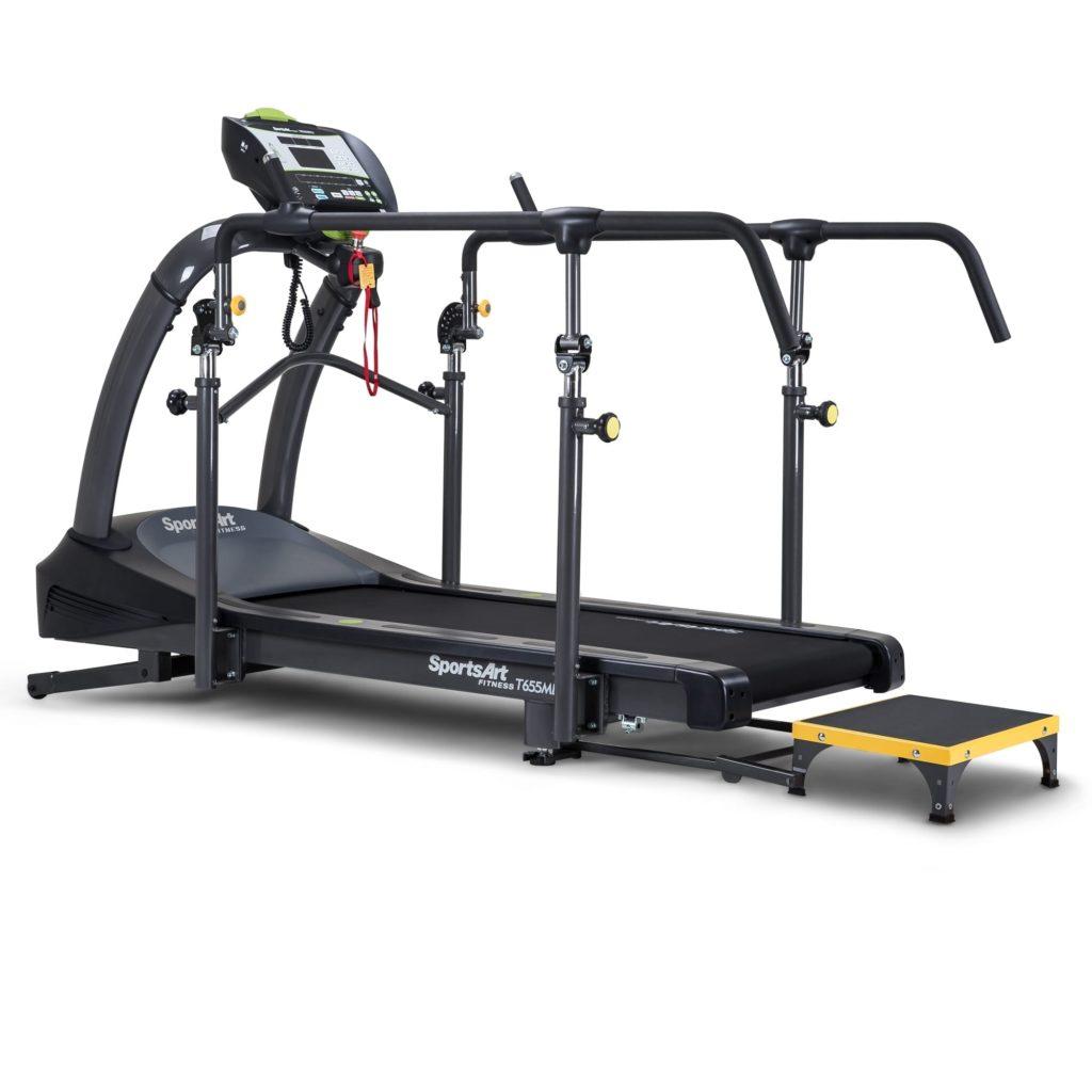 medicinska fitness oprema
