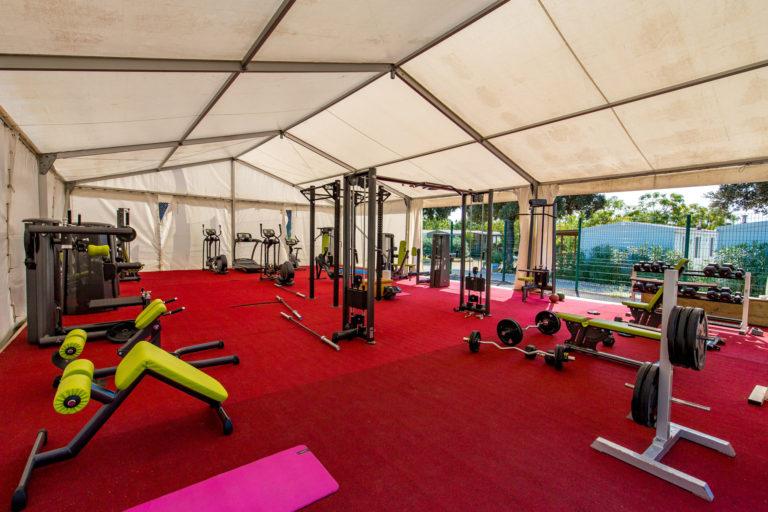 kamp straško fitness