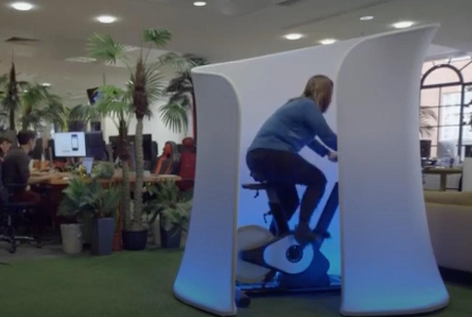 Korporativni Fitness - Fitness Consulting Hrvatska